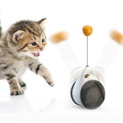 Interactive cat cat Jouets Jouets de pivotement