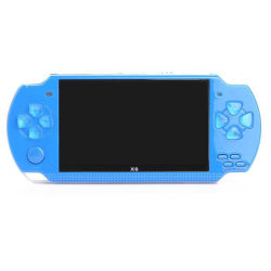 Alta qualità bambini Fashion Handheld Game Console retro TV palmare Console di gioco