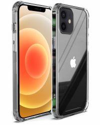 غطاء خلفي لـ TPU شفاف شفاف بالجملة ملحق الهاتف الخلوي ناعم حقيبة هاتف محمول مخصصة من السيليكون لـ Samsung/ iPhone 11/12 Mini/PRO Max/X/XR/XS