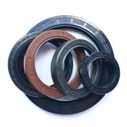 Guarnizione idraulica personalizzata della gomma del pulitore dell'olio del pistone della pompa ad acqua della direzione di potere