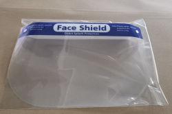 Protezione di fronte di prevenzione della spruzzata dell'olio della visiera del PPE