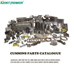 Les moteurs Cummins Groupe électrogène Générateur de disel les pièces du filtre à carburant