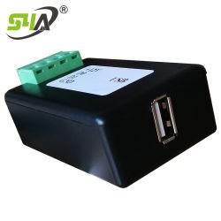 Порт USB для считывателей Wiegand26 34 каталитического нейтрализатора