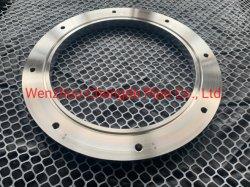 ANSI/GOST/Duplex/Ss/CS /Weld 목 미끄러짐 on/Blind/Threaded/Socket 용접 또는 격판덮개 또는 가관 장님 또는 Lwn 또는 개구부 또는 닻 플랜지 Cdfl165