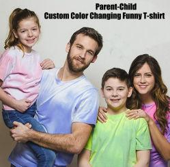 بالجملة يسخّن ينشّط [ت شيرت] عادة لون يغيّر لأنّ أسرة حالة لهو [برنت-شلد] عادة [ت] قميص