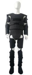Polícia simples Militar Anti Riot Suit polícia de choque motim programável de engrenagem proteção abrangente para equipamento de Polícia