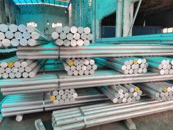 Legering 6063 Staaf 7075 van de Staaf van het Aluminium van het Metaal van de fabriek van de Legering van het Aluminium