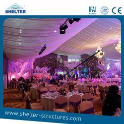 خيمة مظلة بحجم 20 × 20 خيمة استقبال تجارية خيمة للبيع
