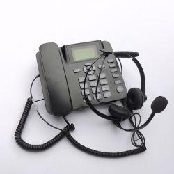 [غسم] ثابتة لاسلكيّة هاتف مع [سوند ركردينغ] و [كمبوتر سفتور] يشكّل