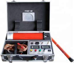 DC générateur haute tension 60kv 120kv 200kv 300KV DC Hipot Test (XHZG)