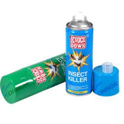 Fast Derribar cama Bug Killer spray insecticida