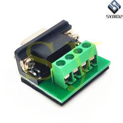 Ut-2201 RS485 y RS232 y RS485 Adaptador de interfaz de pasivo de la comunicación de datos