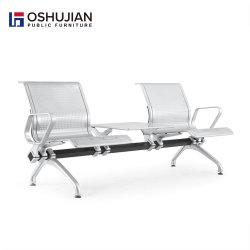 참을성 있는 기다리는 의자 디자인 3 Seater 공항 의자