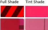 コーティング、プラスチック(HC赤い4BP)のための赤い57:1の顔料