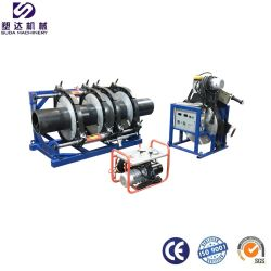 315-630мм HDPE Fusion сварки/гидравлический сварки встык/полиэтиленовые трубы сварка встык/Fusion/сварочного аппарата для сварки встык/стыковой Fusion оборудование/PE сварочный аппарат