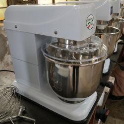 معدات البخيزالسة التجارية والحليب الكهربائي الطازجة التلقائي كعكة الشوك خلاط