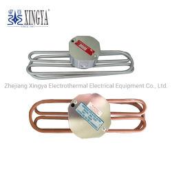 عنصر تسخين سخان الماء من الفولاذ المقاوم للصدأ/مصنوع من الفولاذ المقاوم للصدأ للماء الخزان