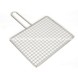 Fils en acier inoxydable Anping Wire Mesh grill barbecue