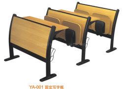 Métal Bois meubles de salle de classe encadrée (YA-001)