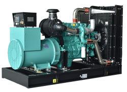 Générateur de silencieux du moteur diesel