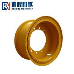 سعر الشركة المصنع سعر الإطار حجم 16.00-25 خارج الطريق OTR Mining Dumper 25-11.25/2.0 5pc من الحافة الفولاذية