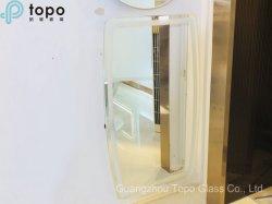Овальный стены большие зеркала заднего вида безрамные декоративного интерьера в ванной комнате (РУКОВОДСТВО ПО РЕМОНТУ-TP002)