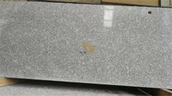 China Export G606 Pink Granite Tiles Slabs für Countertop/Benchtop