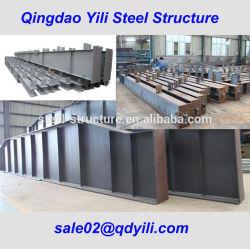   Стандартные стальные конструкции здания Главного структуры стали частью
