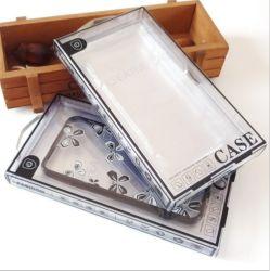 Boîte en plastique de gros de l'emballage pour téléphone cellulaire cas Emballage