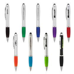 Promozione regalo Moda Design metallo Twist-Action sfera/stilo penna a sfera/stilo sfera Penna