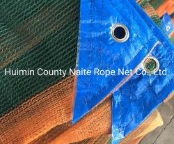 حاصدة زيتون أخضر من النسيج الشبكي حصاد 60 إلى 100 جرام في المتر المربع مع أشعة فوق البنفسجية