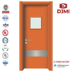 Горячая продажа поощрения полимерный композитный внутренних дел деревянные двери