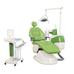 Неотъемлемой частью стоматологическое кресло, портативный Dental цена за единицу с помощью мобильной тележке, стоматологического оборудования производителя, стоматологические услуги лаборатории, стоматологические инструменты, стоматологические услуги питания