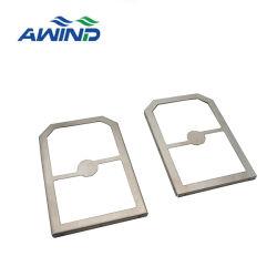 Custom Дизайн надписи Alumium WiFi щиток деталей для бытовой электроники