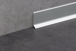 Haute qualité en aluminium étanche des plinthes