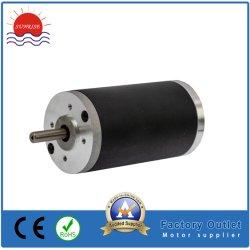 Motor Motor PMDC escovado 24VDC 0,18n. M 2800rpm do motor eléctrico do motor de Íman Permanente/Motor DC 2.8A
