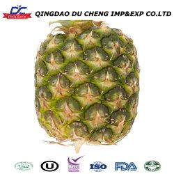 De bevroren Ananas, de Plak van de Ananas IQF/dobbelt, Beste Product voor de Zomer