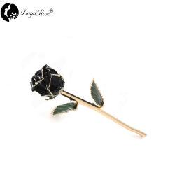 El Oro Negro Daiya Rosebud