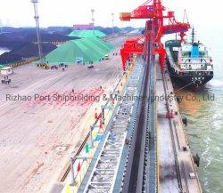 Nastro trasportatore per la miniera di carbone del trasporto di porta, miniera, officina siderurgica