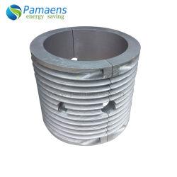 Cilindro de aluminio fundido personalizada resistencias con un año de garantía y rapidez de entrega