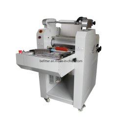 BFT-390A自動ペーパー単一の側面の熱いロールラミネータ