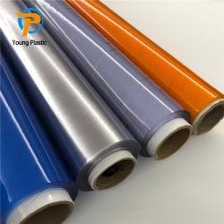 0,06mm-0.4mm Non-Dripping PVC & Anti-Fogging película com efeito de estufa