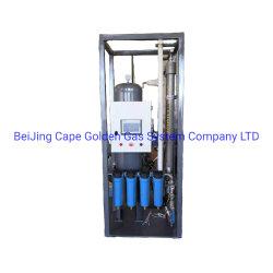 Heißer VerkaufMembran Stickstoff Generator