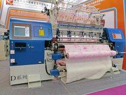 ماكينة القشص التلقائي بمعدل 1000 لفة في الدقيقة من نوع الإبرة المتعددة للبرشامة