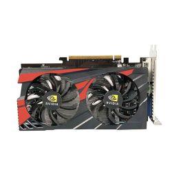 Marque de commerce de gros nouvelle Geforce GT630 à 256 bits de mémoire DDR3 2 Go de mémoire Carte VGA