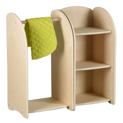 Los niños/Estante organizador &Estantería muebles para niños
