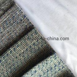 China-Textilgewebe-Qualitäts-neues Farben-Leinen-Gewebe 2019