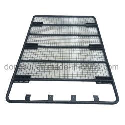 4X4 de acero Universal portaequipajes Portaequipajes de techo