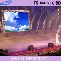 P10 digitale Billboard-display voor buitengebruik met Fullcolour LED voor reclame (P2.5 P3 P4 P5 P6 P10)
