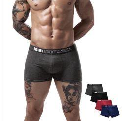 2021 Sobretudos Resumos de algodão de lingerie perfeita conforto pugilistas Lingerie Briefs